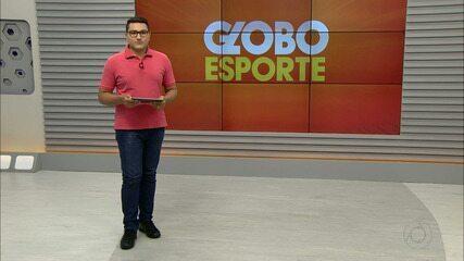 Confira a íntegra do Globo Esporte PB desta terça-feira (10.12.19)