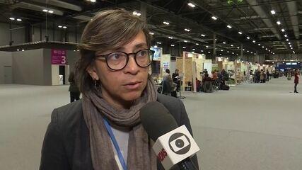 Especialista comenta aumento no desmatamento da Amazônia