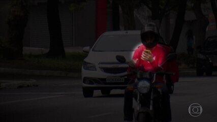 Congresso Nacional discute regras de trânsito para motos