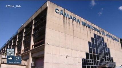 Gaeco cumpre mandados contra vereadores e empresários em Uberlândia