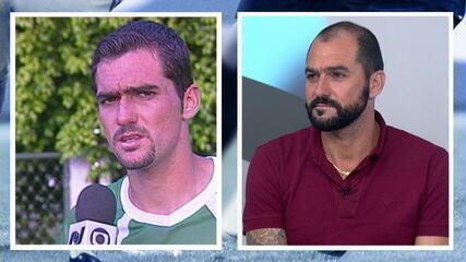 Danilo escolhe final do Mundial contra o Chelsea como melhor jogo da carreira