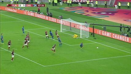 Melhores momentos: Flamengo 3 x 1 Al Hilal pela semifinal do Mundial de Clubes
