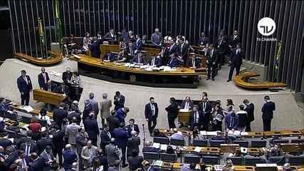 Congresso Nacional conclui votação do orçamento de 2020