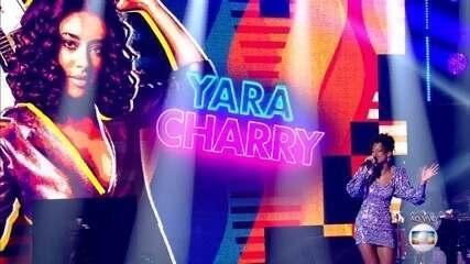 Yara Charry canta 'Les Eaux de Mars/Aguas de Março'