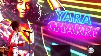 Yara Charry canta 'No One'