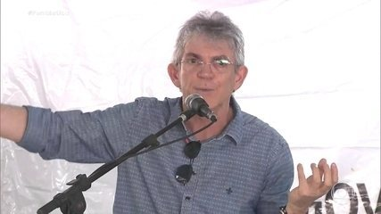 Conheça o esquema de corrupção envolvendo ex-governador da Paraíba