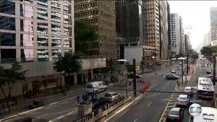 Avenida Paulista espera um público de dois milhões de pessoas para curtir o Réveillon