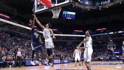 Melhores Momentos: Brooklyn Nets 115 x 122 Minnesota Timberwolves pela NBA
