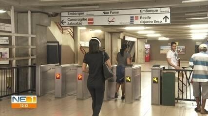 Passagem do metrô aumenta e passa a custar R$ 3,70