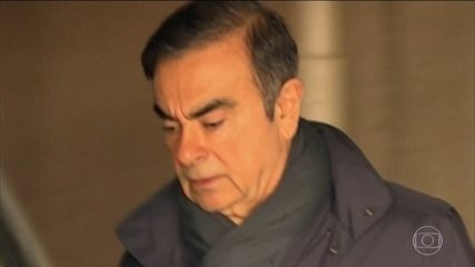 Jornal americano descreve etapas da fuga de Carlos Ghosn