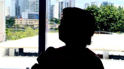 Casos de lesão corporal contra mulheres aumentam pelo 4º ano seguido