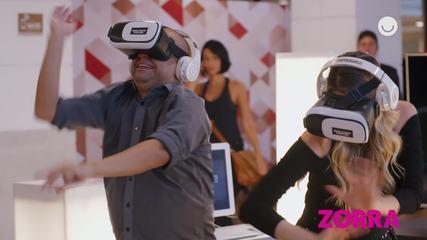 Hiper-realidade virtual