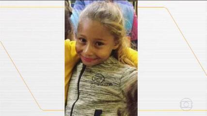 Polícia encontra corpo da menina Emanuelle, de 8 anos, desaparecida em Chavantes (SP)