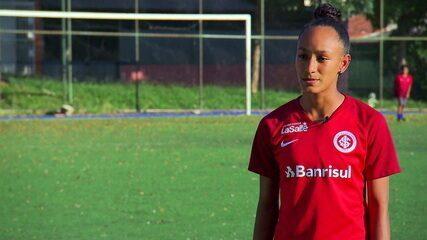 Conheça as jogadoras brasilienses que estão brilhando em grandes clubes