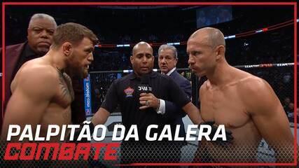 Palpitão da Galera: UFC 246
