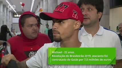 Confira os primeiros contratados pelos clubes cariocas para a temporada 2020