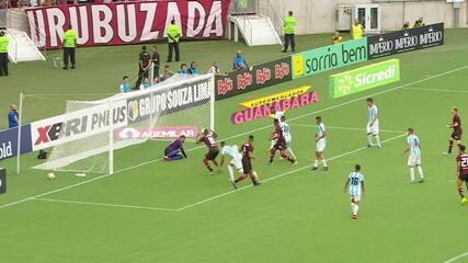Melhores momentos: Macaé 0 x 0 Flamengo pela 1ª rodada do Campeonato Carioca