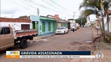 Polícia investiga morte de grávida em Anápolis