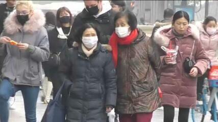 China confirma nove mortes provocadas pelo coronavírus; já são 440 casos