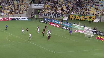 Melhores momentos de Vasco 0 x 1 Flamengo pela 2ª rodada do Campeonato Carioca