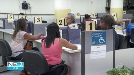 Pernambuco gera mais de 9 mil vagas de de emprego formal, em 2019