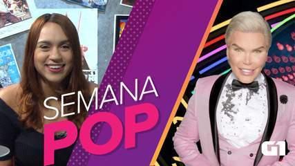 Semana Pop: as participações mais marcantes de famosos nos Big Brothers de celebridades