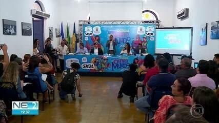 Olinda divulga detalhes do carnaval e indica homenageados a serem votados pelo público