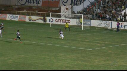 Botafogo-PB vence o Nacional de Patos de virada, fora de casa