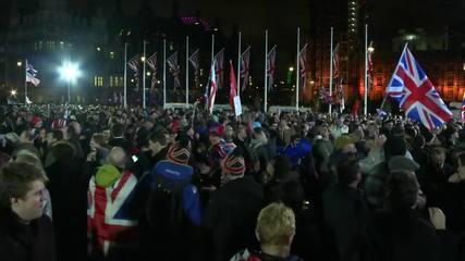 Reino Unido deixa a União Europeia após 47 anos e Brexit divide opiniões