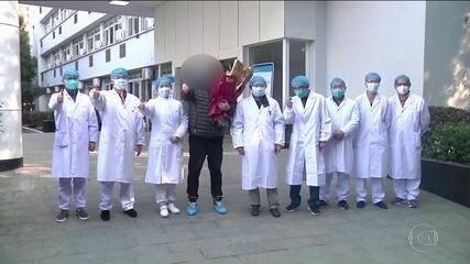 Governo da China confirma 304 mortes pelo novo coronavírus