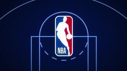 Melhores momentos de New York Knicks 92 x 85 Indiana Pacers pela NBA