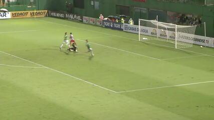 Melhores momentos de Chapecoense 0 x 1 Brusque