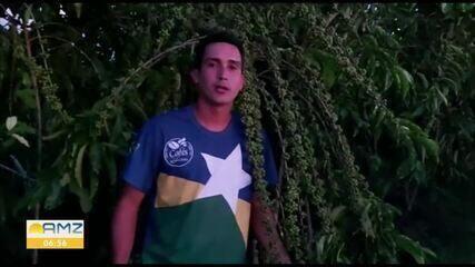Cafeicultor de Rondônia vence Concurso de Origens da ABIC