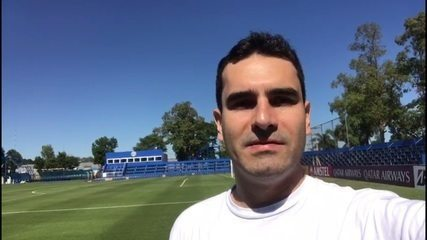 Conheça o estádio Luis Alfonso Giagni