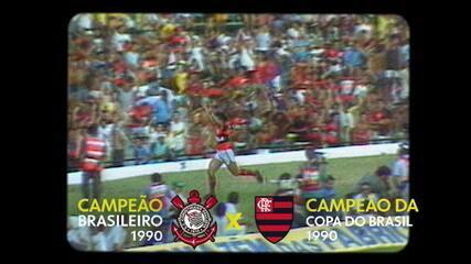Supercopa do Brasil: entenda como foi criada e quais clubes já conquistaram