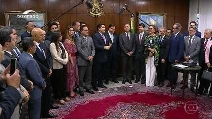 Câmara e Senado criaram uma comissão mista da Reforma Tributária
