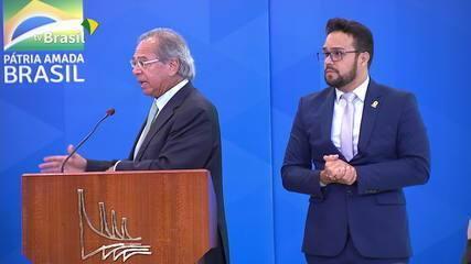 Parlamento e Executivo disputam controle do orçamento