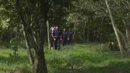 Equipes do Samu e bombeiros fazem buscas por suposto avião caiu em mata no interior do AC