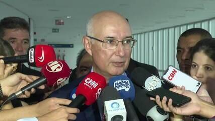 Ministro do TST anuncia acordo entre Petrobras e petroleiros para encerrar greve