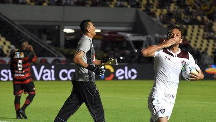 Melhores momentos de Moto Club 2 x 4 Fluminense pela 1ª fase da Copa do Brasil