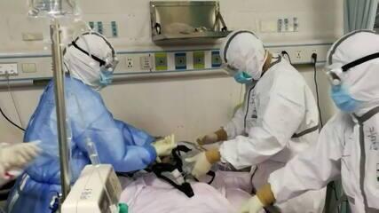 Mulher pega novo coronavírus pela segunda vez no Japão