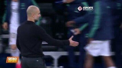 Lyon vence Juventus e Real perde para City na Liga dos Campeões