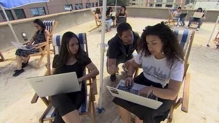Mercado de coworking tem novidades para conquistar clientes