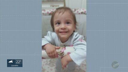 Polícia de Itapira procura por criança desaparecida