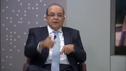 'A culpa é do Sérgio Moro', diz governador Ibaneis sobre tráfico de drogas no DF
