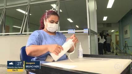 BH tem local preparado para atender pacientes com suspeita de coronavírus