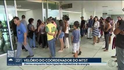 Ministério Público inicia investigação da morte de coordenador do MTST em Uberlândia