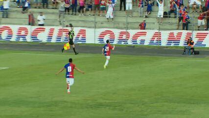 Veja os gols de Paraná 2 x 0 União pela 10ª rodada do Paranaense