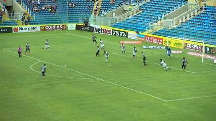 Atlético-CE 0 x 1 Ceará: confira os melhores momentos da partida