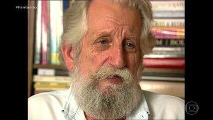 Artista plástico Nelson Leirner morre aos 88 anos no Rio